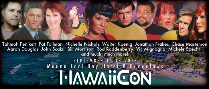 Hawaiicon2